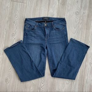 👖 Liverpool Stitch Fix Stretch Jeans Straight Leg
